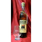 High West Distillery Double Rye 46%