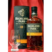 Highland Park 12 year old 40%