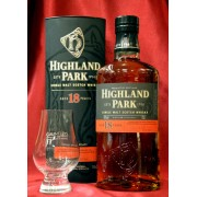Highland Park 18 year old 43%