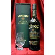 Jameson Limited Reserve 18 year old 40%