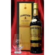 Jameson Gold Reserve 40%