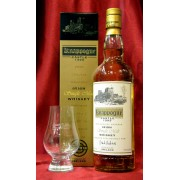 Bushmills Distillery Knappogue Castle 1995 (12 year old) 40%