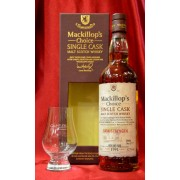 Mackillop's Choice Highland Park 1991 (21 year old) 52.7%