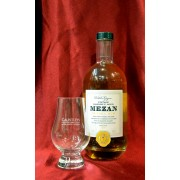 Mezan Rum's Enmore Distillery Guyana 1990 (20 year old) 40%