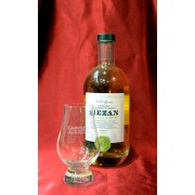 Mezan Rum's Hampden Distillery Jamaica 2000 (10 year old) 40%