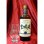 Sendai Distillery Nikka Miyagikyou 10 year old 45%