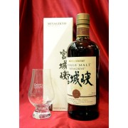 Sendai Distillery Nikka Miyagikyou 12 year old 45%