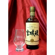 Sendai Distillery Nikka Miyagikyou 15 year old 45%