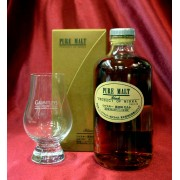 Nikka (Vatted Malt) Pure Malt Black  45% 50cl