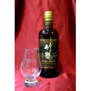 Nikka (Vatted Malt) Taketsuru Pure Malt 12 year old 43%