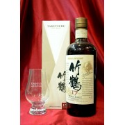 Nikka (Vatted Malt) Taketsuru Pure Malt 17 year old 43%