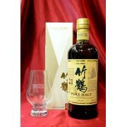 Nikka (Vatted Malt) Taketsuru Pure Malt 21 year old 43%