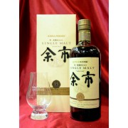 Yoichi Distillery Nikka Yoichi 15 year old 45%