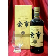 Yoichi Distillery Nikka Yoichi 20 year old 52%