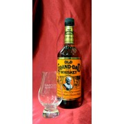 Jim Beam Old Grand-Dad 43%