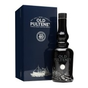 Old Pulteney 40 year old 51.3%