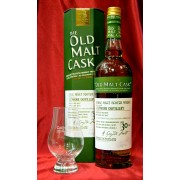 Douglas Laing & Co Ltd Douglas Laing Old Malt Cask Aultmore 1982 (30 year old) 50%