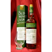 Douglas Laing & Co Ltd Douglas Laing  Old Malt Cask Bunnahabhain 2001 (10 year old) 50%
