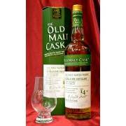 Douglas Laing & Co Ltd Douglas Laing  Old Malt Cask Craigellachie 1997 (14 year old) 50%