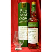 Douglas Laing & Co Ltd Douglas Laing Old Malt Cask Highland Park 1996 (15 year old) 50%
