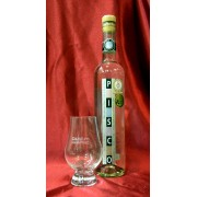 Aguirre Family Pisco ABA 40% 50cl