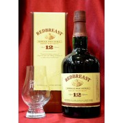 Jameson Redbreast 12 year old 40%