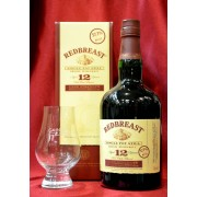 Jameson Redbreast 12 year old 57.7%