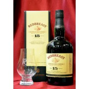 Jameson Redbreast 15 year old 46%