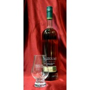 Buffalo Trace Distillery Sazerac Rye 18 year old (Fall 2011 Bottling) 45%