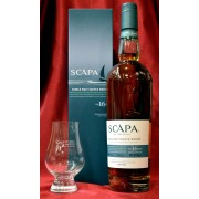 Scapa 16 year old 40%