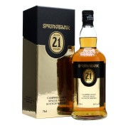 Springbank 21 year old 46%