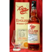 St George's Distillery Norfolk Chapter 6 - 3 year old 46%