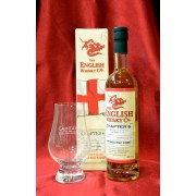 St George's Distillery Norfolk Chapter 6 - 3 year old 46% 20cl