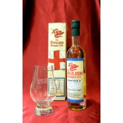 St George's Distillery Norfolk Chapter 9  3 year old 46%  20cl