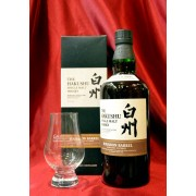 Hakushu Distillery Suntory Hakushu 'Bourbon Barrel' 48.2%