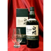 Hakushu Distillery Suntory Hakushu 'Heavily Peated' 48%