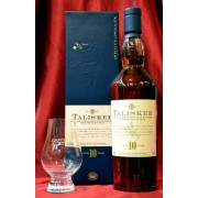 Talisker 10 year old 45.8%