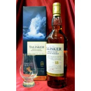 Talisker 18 year old 45.8%