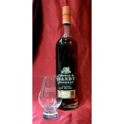 Buffalo Trace Distillery Thomas H Handy Rye 8 year old (2012 Bottling) 66.2%