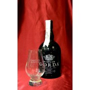 Poshmakers Ltd Virgin Gorda Caribbean Rum 40%