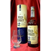 Wild Turkey Distillery Wild Turkey 101 (12 year old) 50.05%