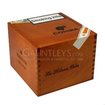 Cohiba Robusto - Pack of 25