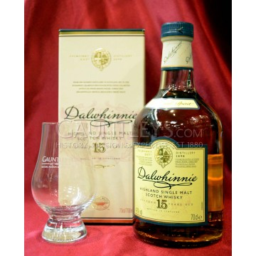 Dalwhinnie 15 year old 40%