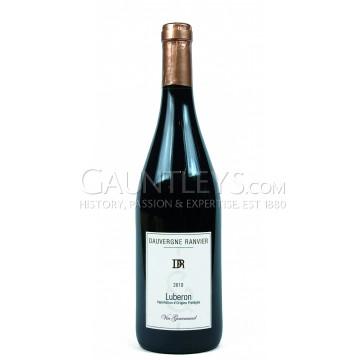 2010 Dauvergne Ranvier Luberon Rouge 'Vin Gourmand'